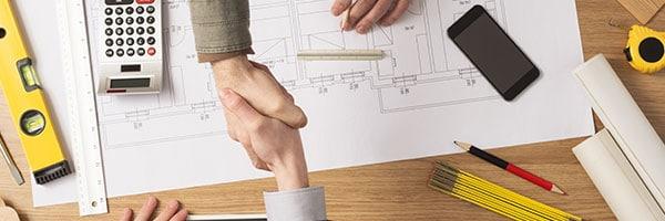 bouwkundig advies