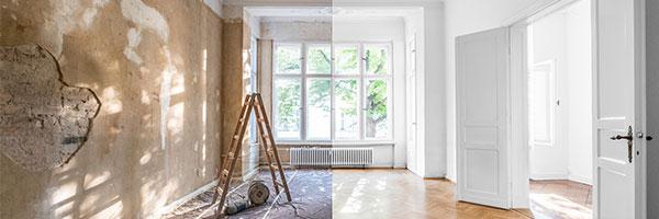 bouwkundig onderzoek bij verbouwing