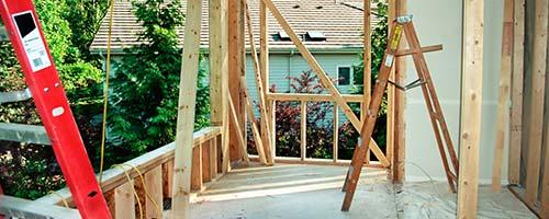 uitbouw kosten aannemer